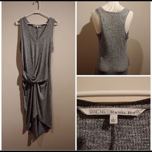 Rachel Roy Gray Dress